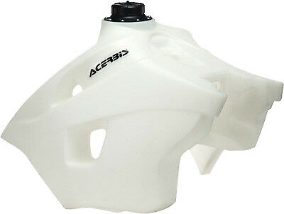 Acerbis Fuel Tank 5.3 Gal Natural 2250350147