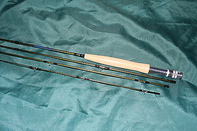 Fly Rod Ex Display Legend 7ft  2/3 weight Clear Creek fly rod
