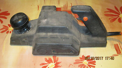 Electric planer unknown make