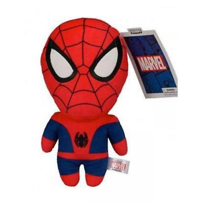 Merchandising Spiderman - Spiderman (Peluche)