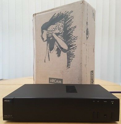 Classic Arcam Delta 290P 70 Wpc Power Amplifier In Excellent Condition With Box
