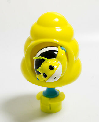 Evenflo Bumbly ExerSaucer Double Fun Replacement Part Bee Beehive Toy 8867