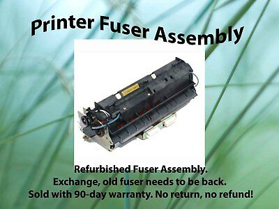 Fuser Assembly for Lexmark Optra S 99A1190 No Core Exchange