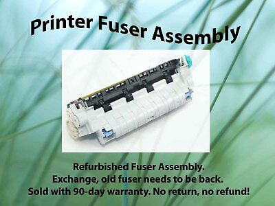 Fuser Assembly for HP Laserjet 4250 4350 4240 RM1-1082 with Core Exchange