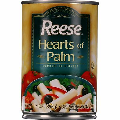 Palm,hearts Of