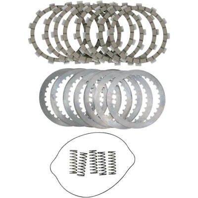 Moose Complete Clutch Kit for Suzuki RM125 1992-2008
