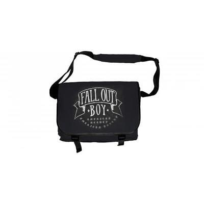 Merchandising Fall Out Boy - American Beauty (Borsa A Tracolla)