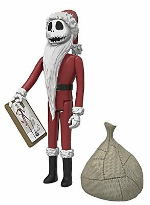 Nightmare Before Christmas - Santa Jack