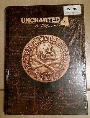 Uncharted4 Uncharted 4 - A Thief's End