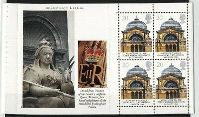 Weltreligionen - London 1990 (584529)