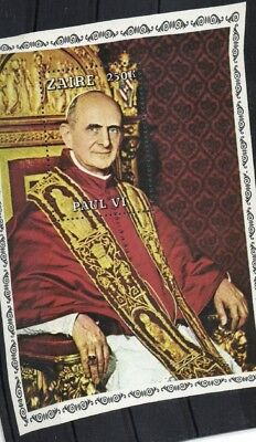 Religion - Zaire - Paul VI (574149)