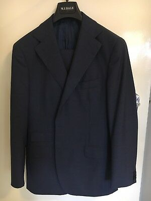 As New M.J. Bale Men's Suit