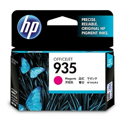 Hp Cart. Ink Magenta N.935 For Officejet Pro 6230 6830 C2P21Ae