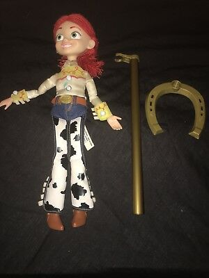 Toy Story Jessie Collectible Figure