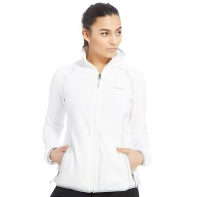 Columbia Femmes Trails Edge Fleece Outdoor Clothing White