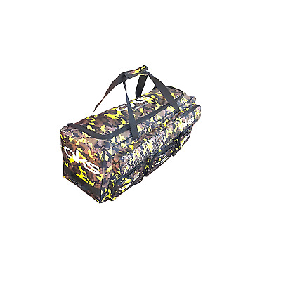 Limited Edition Kit Bag Camouflage