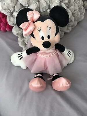 Minnie Mouse - Disney Store Exclusive - Beautiful - Ideal Christmas Gift