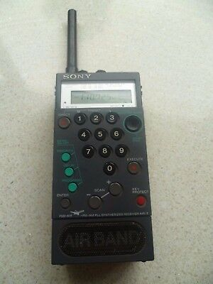 Sony Airband Air 7 Receiver
