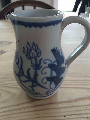 Buchan pottery Milk Jug - Scottish Pottery