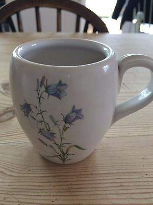 Buchan pottery coffee cup Scottish pottery