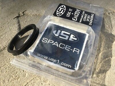 USE Spacer-R Aluminium Headset Spacer 5mm