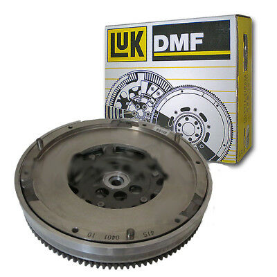 LUK FLYWHEEL BMW 1 SERIES E87 118d 3 E90 E91 320d 5 E60 E61 520d 415040110