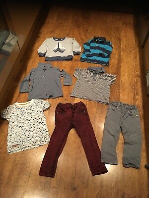 Boys Next Bundle 18-24 Months
