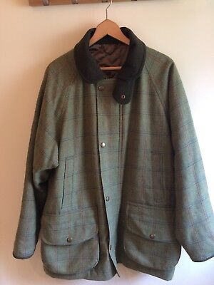 Men's Shooting Jacket Large Suit 44 chest