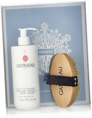Gatineau AHA Body Lotion Collection