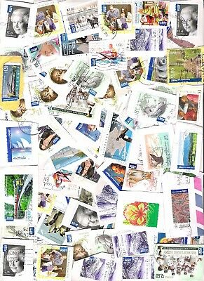 100 international stamps post recent high values