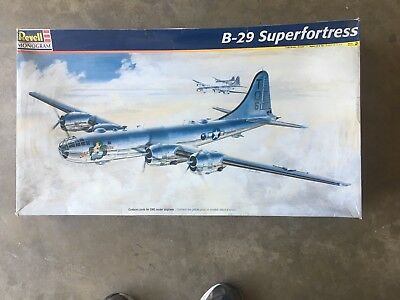 Monogram B-29 Superfortress  1:48 scale