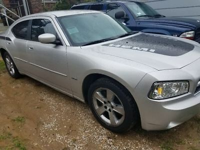 2007 Dodge Charger  2007 Dodge charger 5.7 liter hemi used