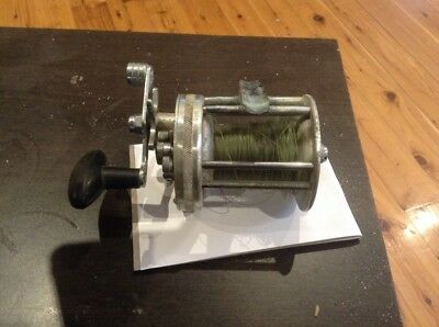 Vintage Surfmaster Fishing  Reel