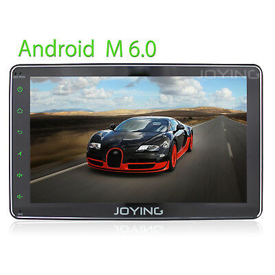 """8"""" Double 2Din GPS Car Head Unit For Toyota Universal Aftermarket GPS Stereo Nav"""