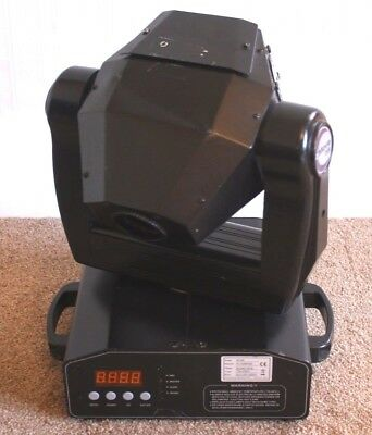 iMove 5S Moving Head Light (1)