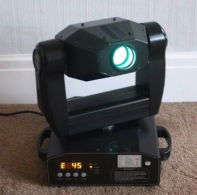 iMove 5S Moving Head Light (2)