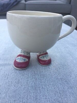 Carlton Ware Walking Ware Cup