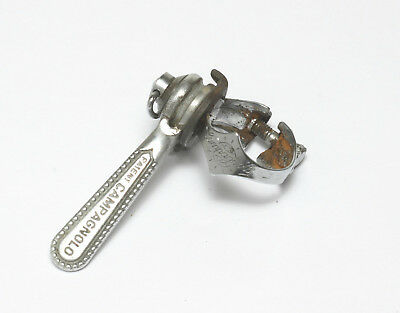 Vintage Campagnolo Band-On Downtube Shifter