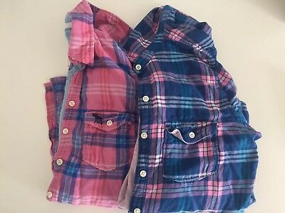 Abercrombie And Fitch Bundle Shirts