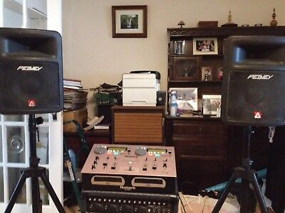 disco system for sale
