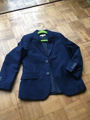 Boys Suit And Shirt. 6 Year Old.