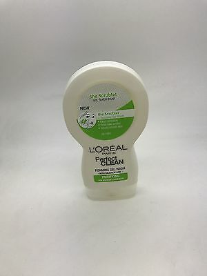 L'Oreal  Perfect Clean Foaming Gel Wash Purifiying 150ml