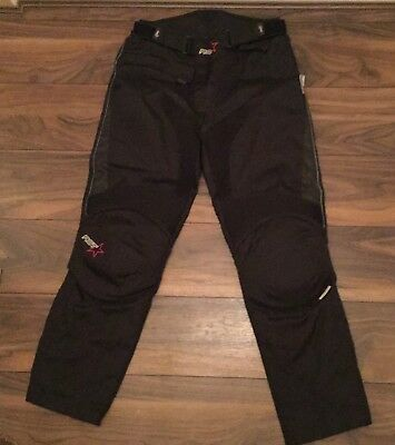 Rst Rift Motorbike Racing Motorcycle Protective Trousers Medium