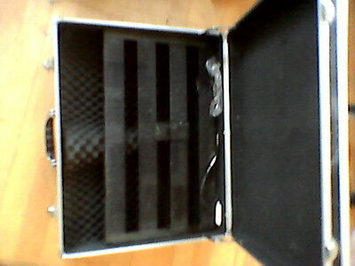 T-Rex ToneTrunk 56 Pedal Board with ROAD CASE