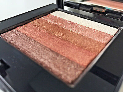 Used Bobby Brown Shimmer Brick Compact Bronzer