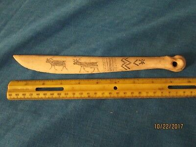 Inuit Snow Knife - Period Piece