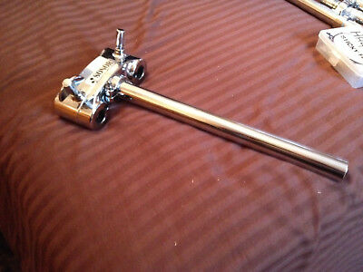 Sonor double tom post mount in excellent condition