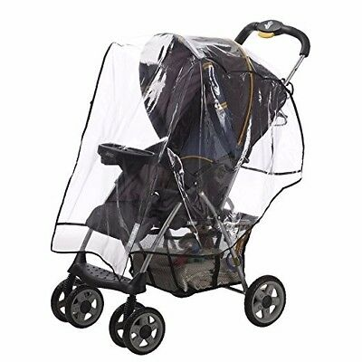 Jeep Stroller Starter Kit Weather Shield Netting Toys Bag Baby Toddler Cover