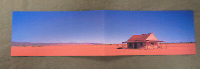 #ll.  Ken Duncan Greeting Card - Outback Silverton, Nsw