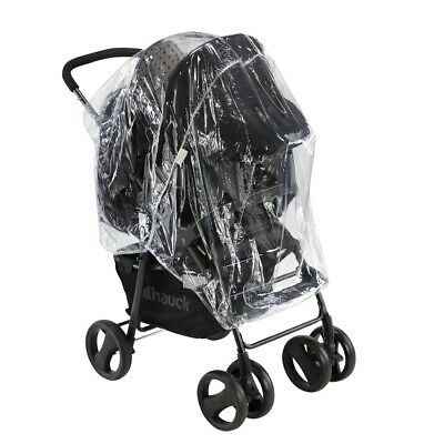 Raincover Storm Cover Compatible with Hauck Condor Travel System
